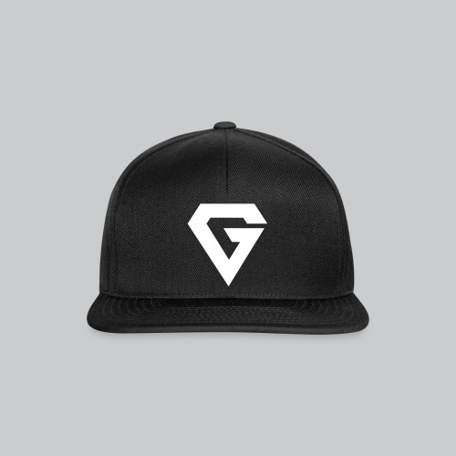 G central 19 gMTeam - Casquette snapback