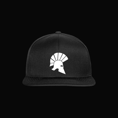 Achilles Helm2 - Snapback Cap