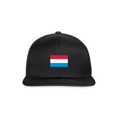 The Netherlands - Snapback cap