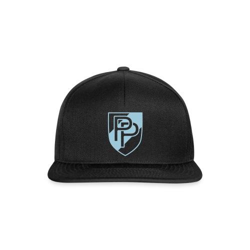 170528_PP_wappen_neu--ein - Snapback Cap