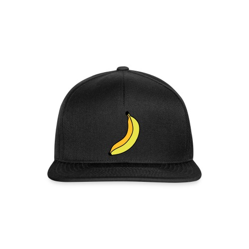banane - Casquette snapback