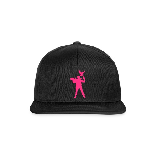 FREEDOME FIGHTER - Snapback Cap