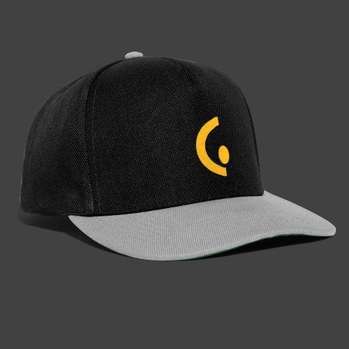 Schwarzseher Auge - Snapback Cap