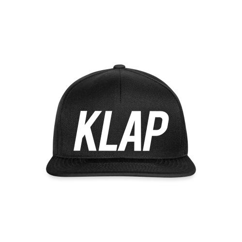 KLAP solo - Casquette snapback