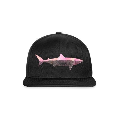 Shark attack - Casquette snapback