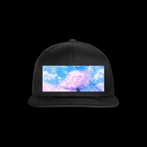 Kirschblüte - Snapback Cap