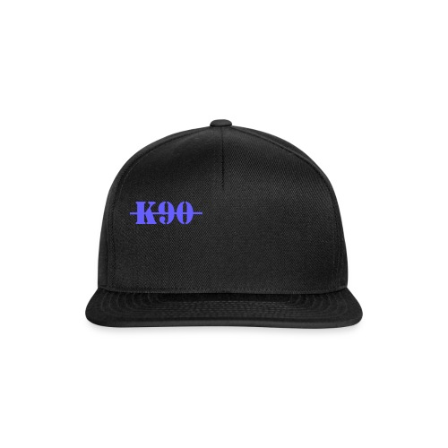 K90 Art Clothing - Snapback Cap