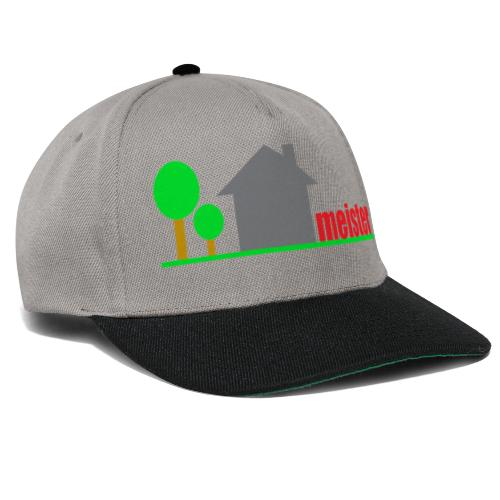 Hausmeister - Snapback Cap