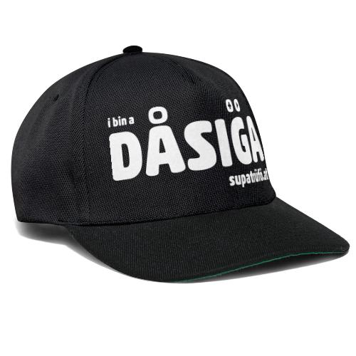 supatrüfö dasiga - Snapback Cap