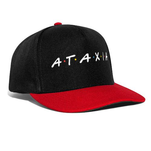 Ataxia Friends - Snapback Cap