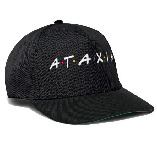 Ataxia Friends - Casquette snapback