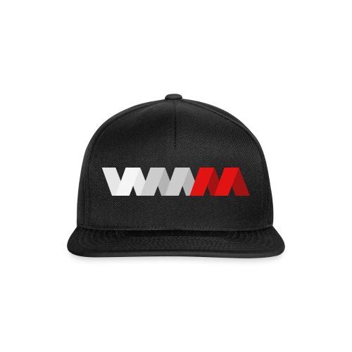 wmm - Snapback Cap