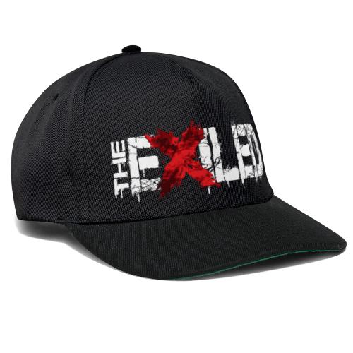 The Exiled - Snapback Cap