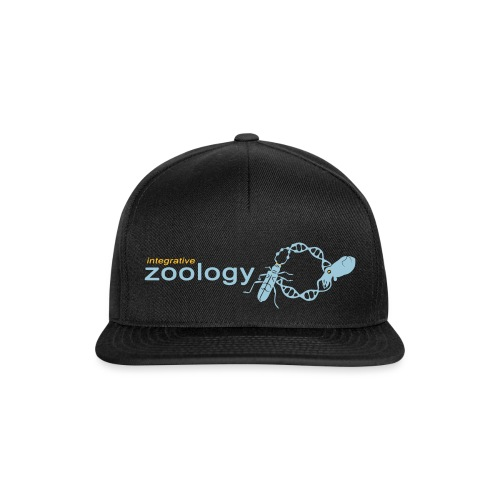 Zoology Special - Snapback Cap