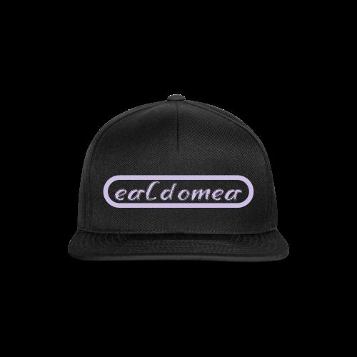 ealdomea sport - Snapback Cap