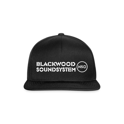 Blackwood - Snapback Cap