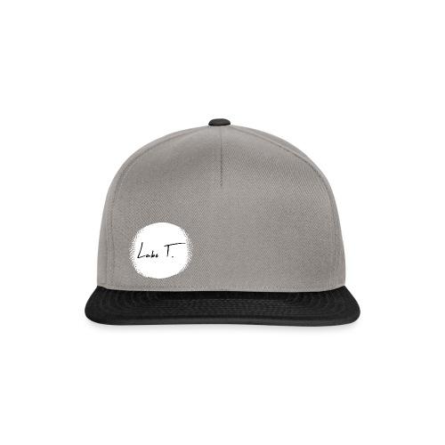 Labo T. - white - Casquette snapback