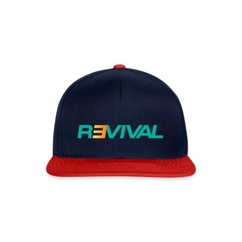 revival - Snapback Cap
