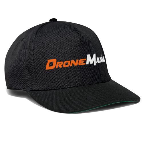 Logo DroneMania - Gorra Snapback