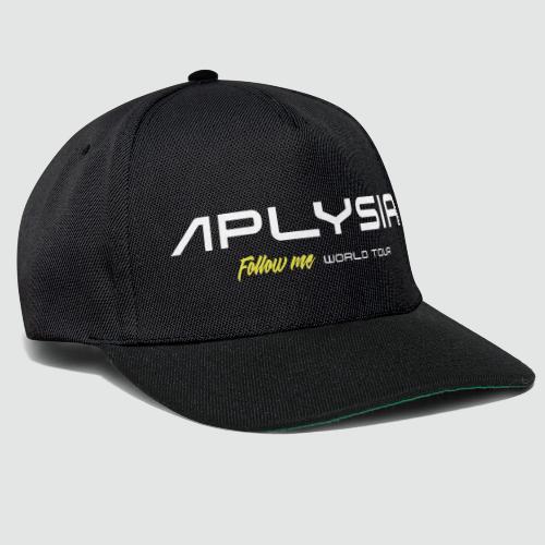 Aplysia Follow me Ghostbox Staffel 2 T-Shirts - Snapback Cap