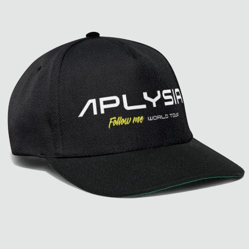 Aplysia Follow me Ghostbox Staffel 2 T-Shirts - Snapback Cap