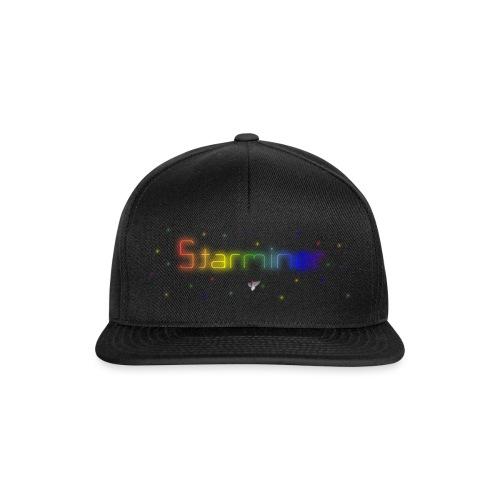 Starminer - Snapback Cap