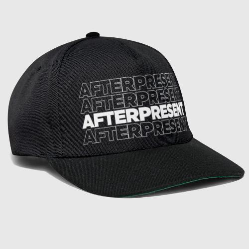 Afterpresent, 20 - Snapback Cap