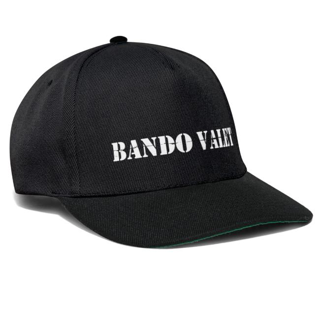 Bando Valet White Official