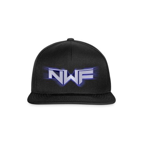 NWF Logo - Snapback-caps