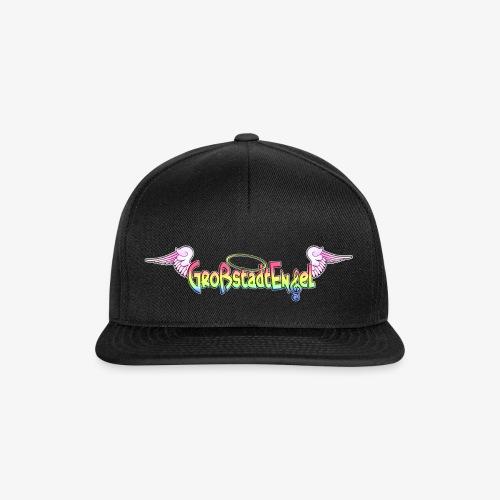 GrossstadtEngel Kindermode und Merchandise - Snapback Cap