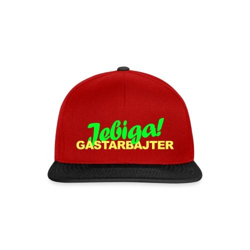 Kapa jebiga - Snapback Cap