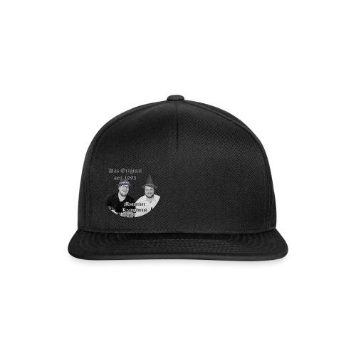 Krampfmusi Original - Snapback Cap