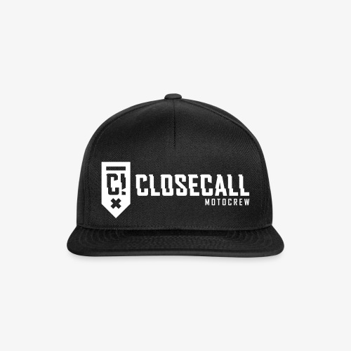 COLOSECALL 180811 Logo Long DEF - Casquette snapback