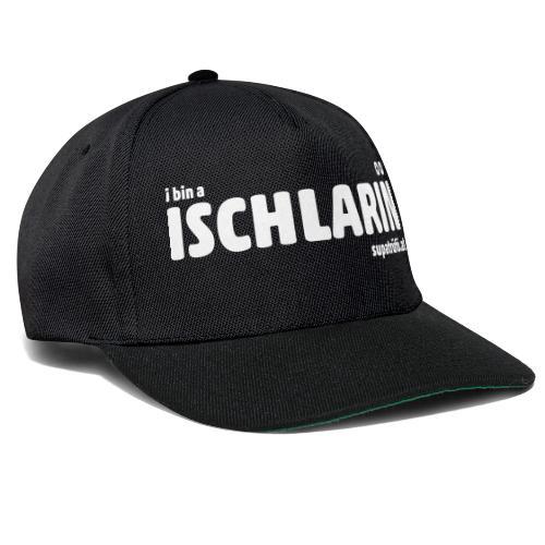 supatrüfö ISCHLARIN - Snapback Cap