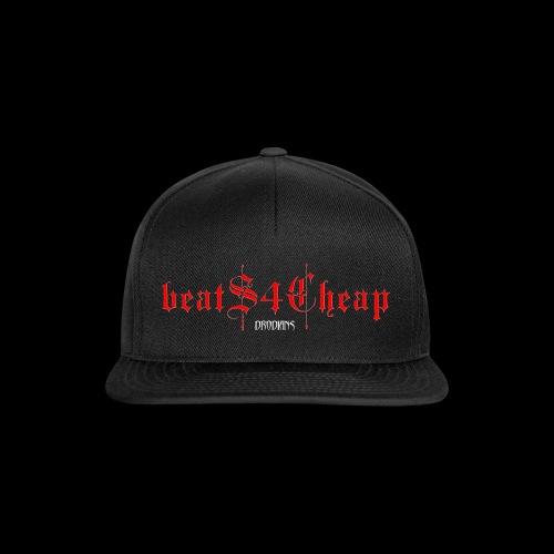 B4C OLD ENG - Snapback Cap