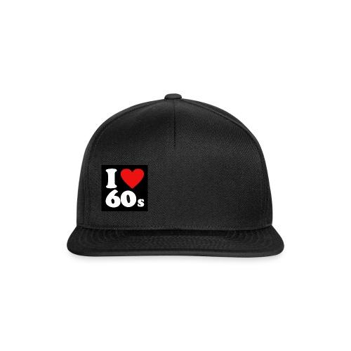60 store - Snapback Cap
