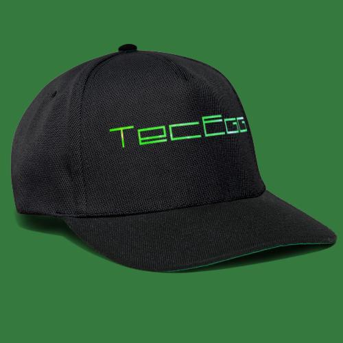 TecEgg - Snapback Cap