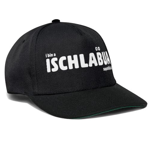 supatrüfö ISCHLABUA - Snapback Cap