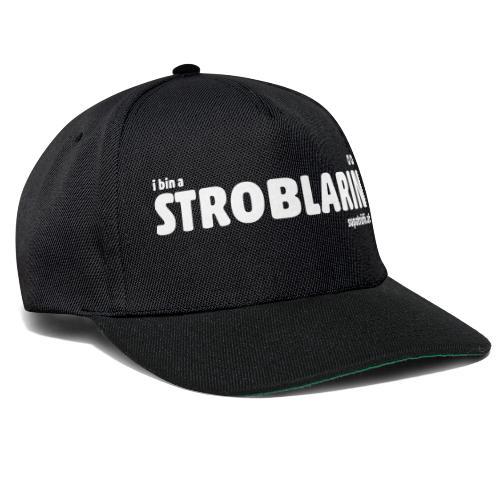 SUPATRÜFÖ STROBLARIN - Snapback Cap