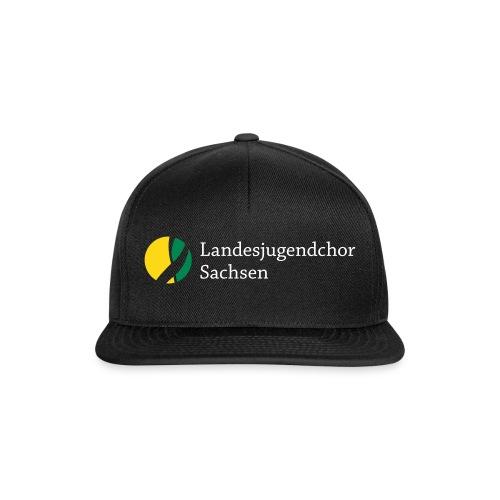 Landesjugendchor Sachsen - Snapback Cap