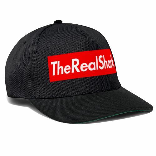 Like Supreme - Snapback Cap