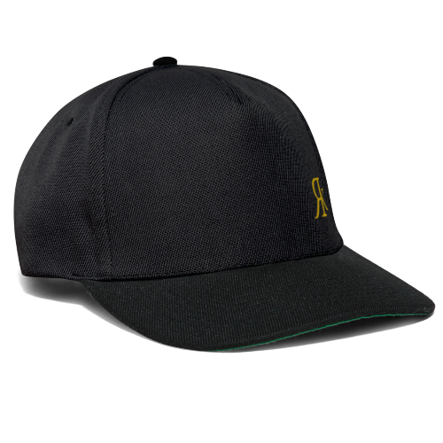 ReKreation. Gold - Snapback Cap