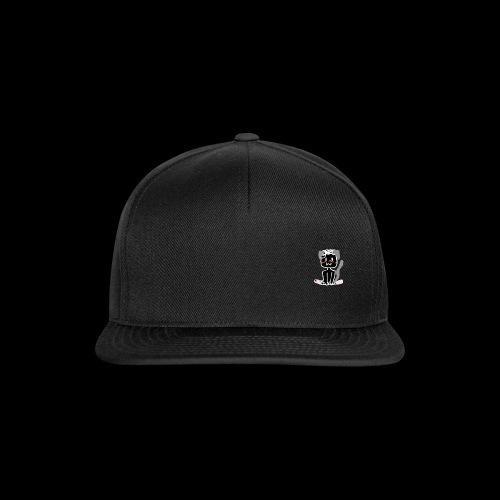 Neko-Mxnuuel - Snapback Cap