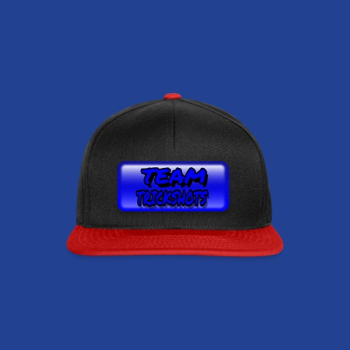 Team trickshot - Snapback Cap