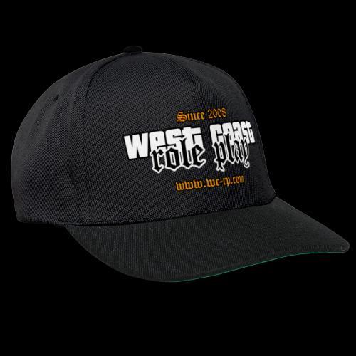 WC-RP - Snapback Cap