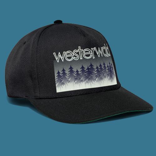 Mystischer Westerwald. - Snapback Cap