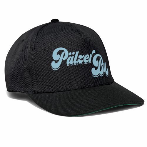 Pälzer Bu - Snapback Cap