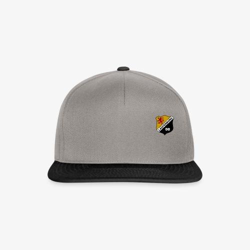 SV08 Logo - Snapback Cap