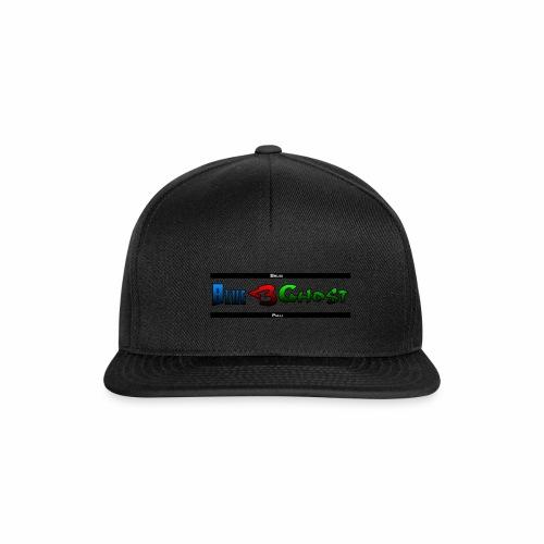 Brudi Pulli - Snapback Cap