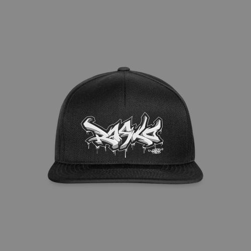 Rasko Design 1 - Snapback Cap